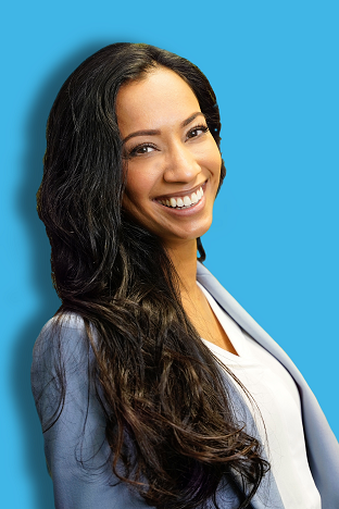 Farida Hoelas - Recruitment consultant & Field coach