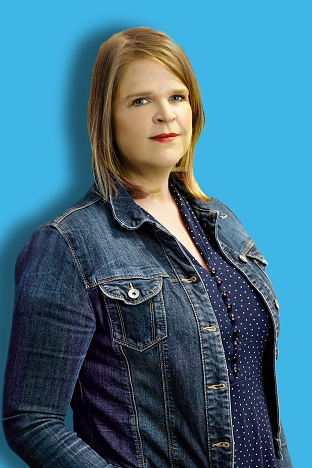 Mirjam Kroese - Office manager