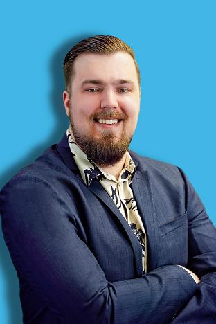 Casper van Egmond - Marketing consultant