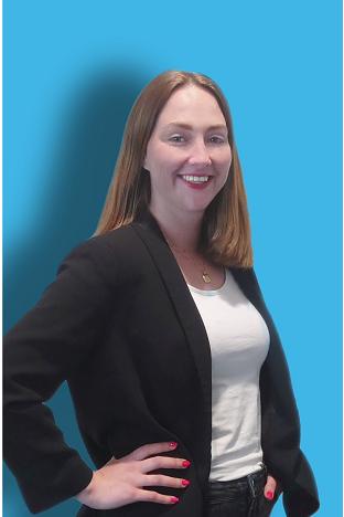 Manon de Graaf - accountmanager IT