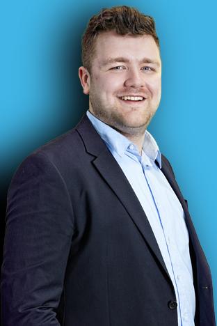 Swen van der Endt - Recruitment consultant IT & Field coach